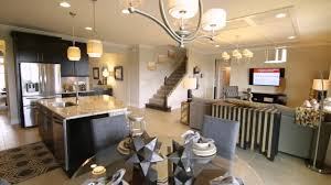Model Home Furniture In Houston Tx The Reserve At Pradera By Beazer Homes In Riverview Florida