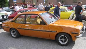 B Otisch Opel Ascona B U2013 Wikipedia
