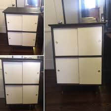mid century record cabinet mid century record cabinet with sliding doors furniture in compton