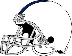 football helmet clip art free clipart image clipartix