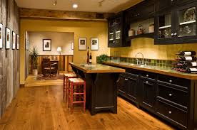 kitchen cabinets kitchen counter and bar height can you put dark