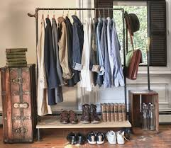bedroom without closet best 20 no closet solutions ideas on for
