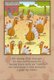 funny thanksgiving joke wild turkey phillip u0027s natural world 1 0 3