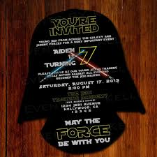 11 best star wars party invitation images on pinterest birthday