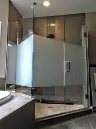 etched glass shower door designs 25 best custom shower doors ideas on pinterest custom shower
