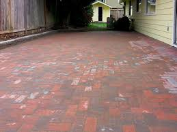 Sand For Patio Pavers by Spanaway Paver Patio And Retaining Wall Ajb Landscaping U0026 Fence