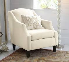 Modern White Arm Chairs Furniture Awesome White Ikea Accent Chairs For Excellent Living