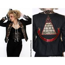 Seeking Jacket Desperately Seeking Susan Jacket Back In Stock Three Muses