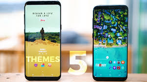 android themes top 5 android themes 2017 customize your android 8