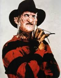 Halloween Freddy Krueger Costume Texas Halloween Party Attacked Man Freddy Krueger Costume