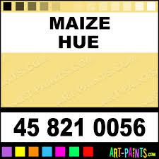 maize decorator kit enamel paints 45 821 0056 maize paint