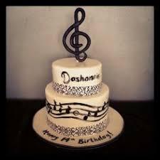 music note birthday cake ideas create a birthday cake that looks