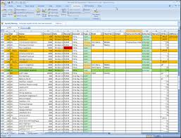 Bookkeeping Templates Excel How To Create A Bookkeeping System In Excel Easy Bookkeeping