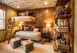 chambre à coucher rustique des idées de chambre à coucher rustique pour votre enfant bricobistro