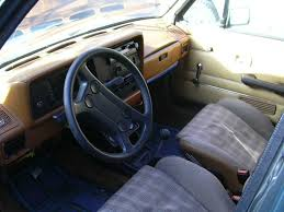 volkswagen pickup interior vwvortex com for sale 1981 vw caddy in southern california