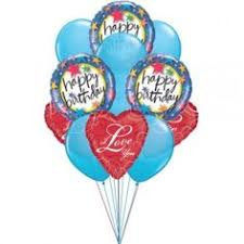 best balloon delivery purple get well balloons send the best get well soon balloons