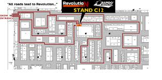 revolution at the warley national model railway show at the nec