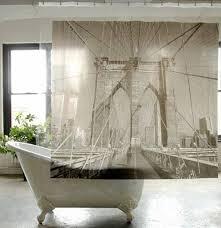 Bathroom Accessory Sets With Shower Curtain by Bathroom Astonishing Beach Themed Bathroom Shower Curtain And