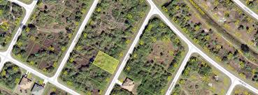 Map Of Port Charlotte Florida by Low Cost Lot U2013 Port Charlotte Florida Land Century