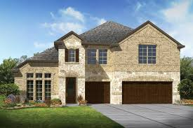 First Texas Homes Hillcrest Floor Plan Liberty New Homes In Melissa Tx