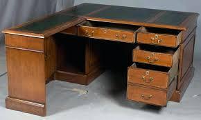 Office Desk With Locking Drawers Office Desk Drawers Atken Me