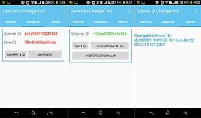 device id android device id changer pro adic 4 1 apk for android