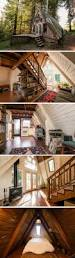 best 25 cabin kits ideas on pinterest log cabin kits cabin kit an a frame cabin in northern california