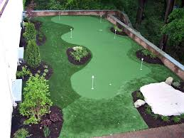 Artificial Backyard Putting Green by Google Image Result For Http Www Buckeyegreens Com Photos