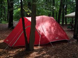 coleman montana tent 4 person tent