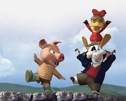 jakers adventures piggley winks toonfind cartoon database