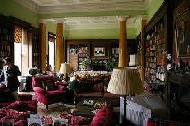 stately home interiors a stately home restoration traditional living room other