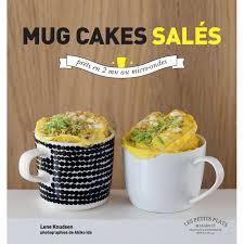 Plats Cuisin S Livr S Domicile Livre De Recettes Mug Cakes Salés Petits Plats Marabout En