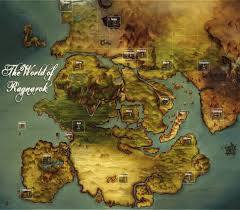 map world ro the world of ragnarok yugioh card maker forum