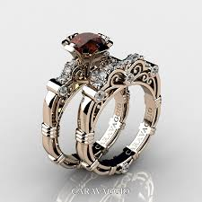 brown diamond engagement ring free diamond rings chocolate brown diamond engagement rings