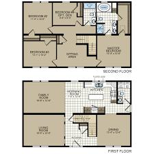 Titan Mobile Home Floor Plans Titan 618 Titan Homes Champion Homes
