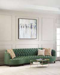 Luxe Sofa Frame Designer Sofas U0026 Sectionals At Horchow