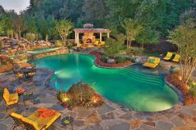 Backyard Pool Design Tool  Home Design Lover  Best Backyard Pool - Great backyard pool designs