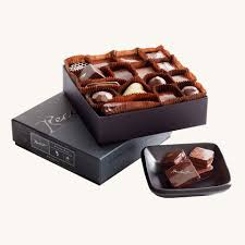 Halloween Chocolate Gifts Recchiuti Confections Gourmet Chocolate From San Francisco