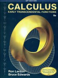 calculus early transcendental functions 6th ed ap edition