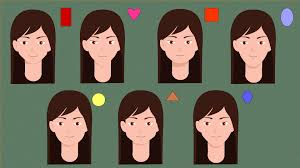 find right hairstyle for face shape of yours how to determine your face shape 10 steps with pictures