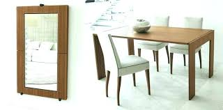 Folding Dining Table With Storage Folding Dining Table With Chair Storage Folding Dining Table