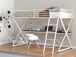 white loft best quality white loft bunk bed babytimeexpo furniture