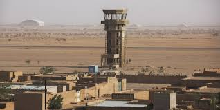 clear l base to fill a massive u s drone base could destabilize niger and may even be