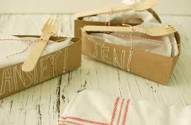 favors for your fall wedding mywedding