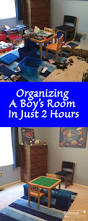organizing a boys room in just two hours sabrina u0027s organizing