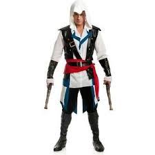 edward kenway costume cut throat pirate assassin s creed iv black flag edward kenway