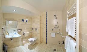 Handicapped Bathrooms Image Of Minimum Handicap Bathroom - Bathroom designs for handicapped
