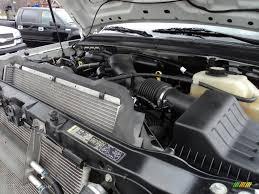 2008 ford f250 super duty lariat crew cab 4x4 6 8l sohc 30v triton