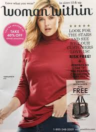 free home decor magazines mail get free plus size clothing catalogs