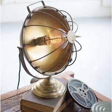 Old Fashioned Desk Lamp Old Fashioned Heat Lamp Shape Table Or Desk Lamp Light Fixture